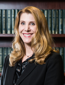 Dana Katz bio page