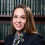 Kimberly Stuart bio page