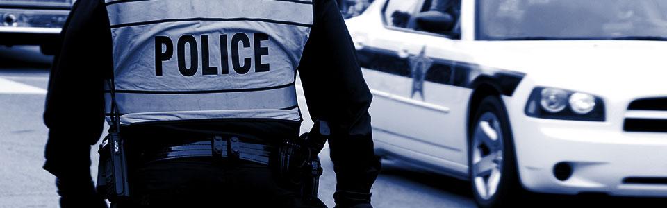 traffic municipal police