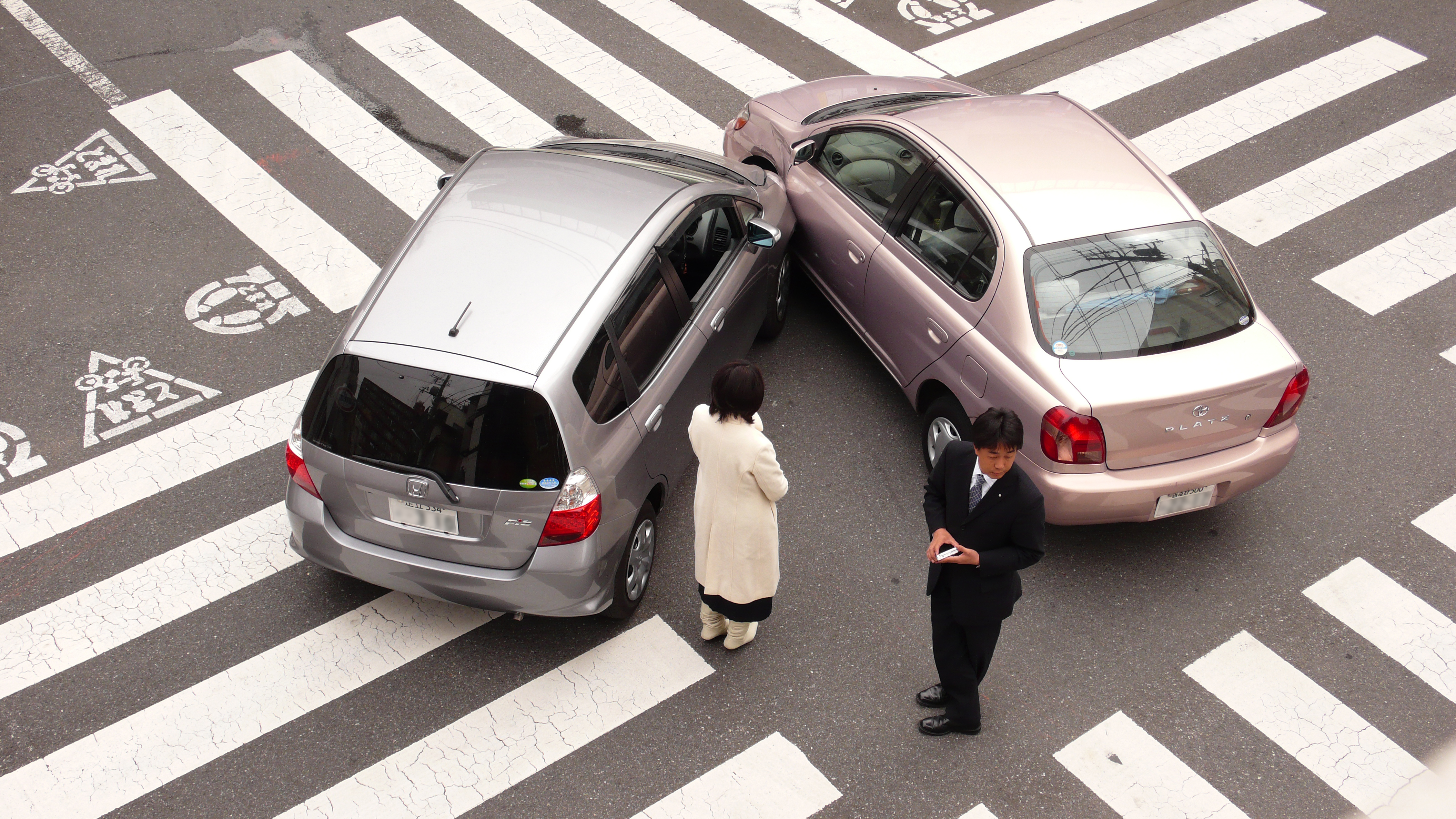 What To Do After a Car Accident in New Jersey - Mattleman