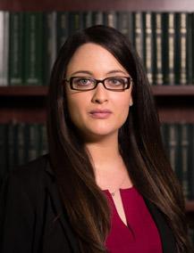 Dominique J  Church, Esq  - Mattleman, Weinroth & Miller Attorneys